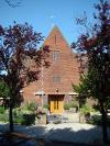 Nieuw kerkgebouw
