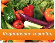 Bezoek onze pagina met heerlijke vegetarische recepten